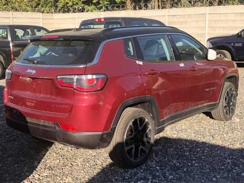 jeep compass limited plus 4x4 at9 vtasweb