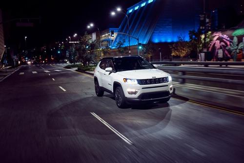 jeep compass limited plus, anticipo $2.000.000!   l