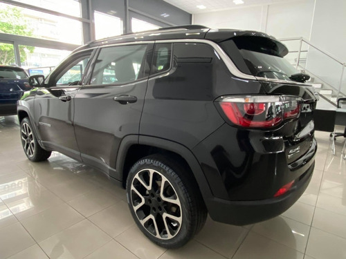 jeep compass limited plus diesel #11