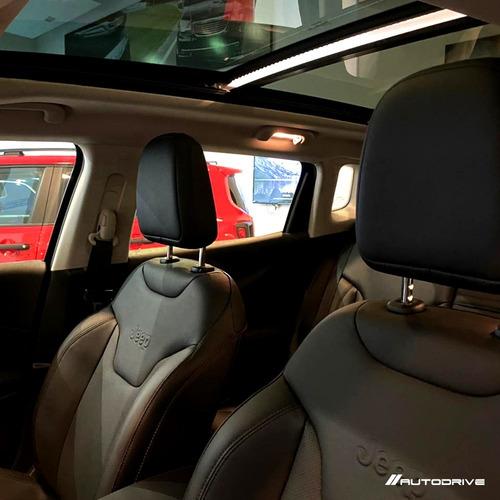 jeep compass limited plus diesel autodrive