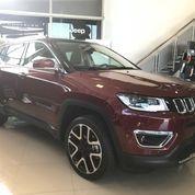 jeep compass limited plus linea nueva 0km stock fisico