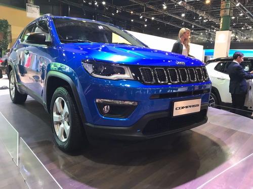 jeep compass limited plus n