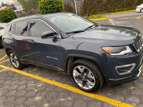 jeep compass límited premium