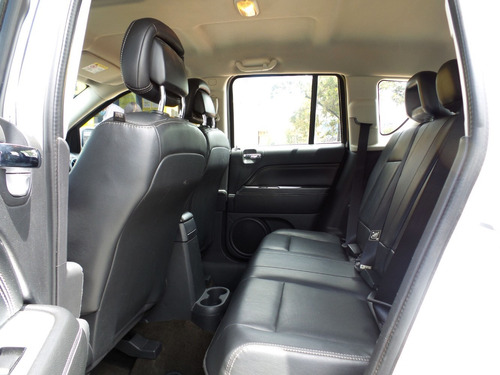 jeep compass limited tp 4x4 2.400cc