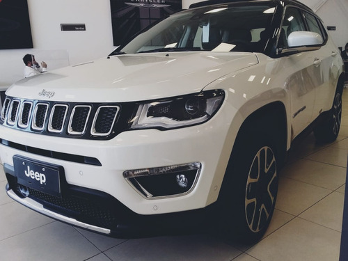 jeep compass limited turbo diesel