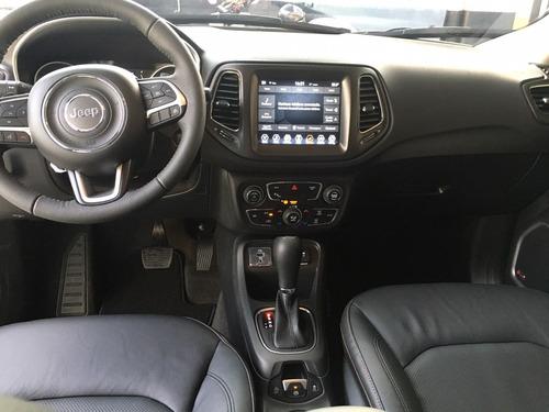 jeep compass longitude  19/20 0km a partir de:
