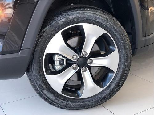 jeep compass longitude 2.0 diesel 0km