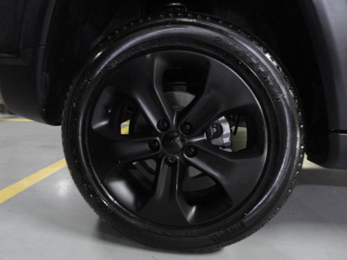 jeep compass longitude 2.0 turbo diesel 2017 19 mil km