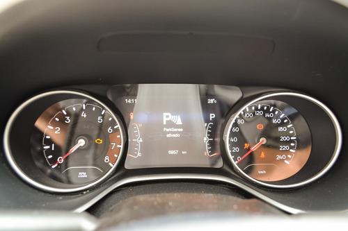 jeep compass longitude 2.0 - ún dono - bancos brancos - 2019