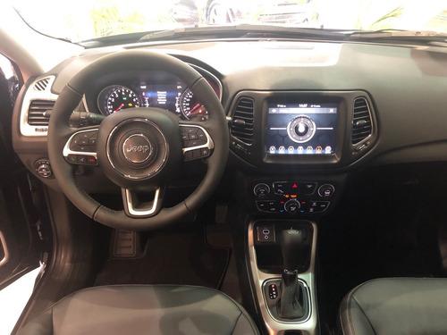 jeep compass longitude 2019 precio viejo hoy no rav4