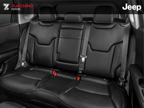jeep compass longitude 2.4 0km | zucchino centenario