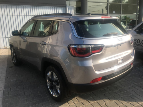 jeep compass longitude 2.4 at6  2020 0km