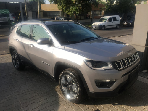 jeep compass longitude 2.4 at6 l/n 0 km venta on line