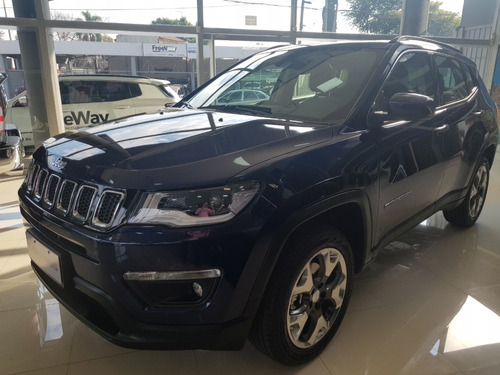 jeep compass longitude 2.4 at6  venta online