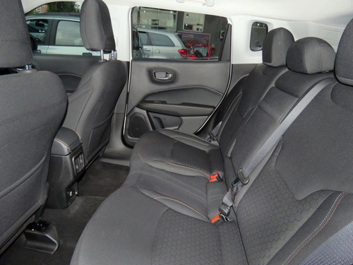 jeep compass longitude 2.4 aut  2019