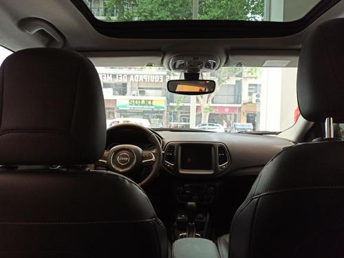 jeep compass longitude 4x2 2021 1