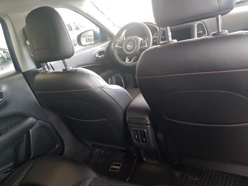 jeep compass longitude 4x2 at6 ultimas unidades 2019 0km