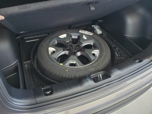 jeep compass longitude 4x2 motor 2.4 aut 6  vel. 0km