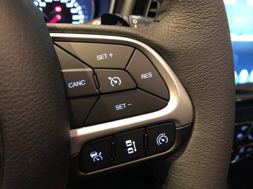 jeep compass longitude 4x2 my20 con techo