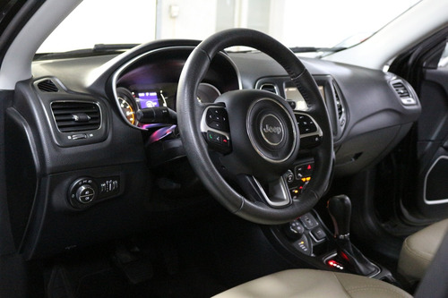 jeep compass longitude 4x4 diesel automatico