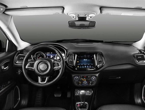 jeep compass longitude 4x4 permuto tomo menor valor