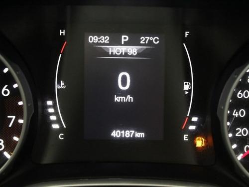 jeep compass longitude at6 2.0 16v flex, gdg2323