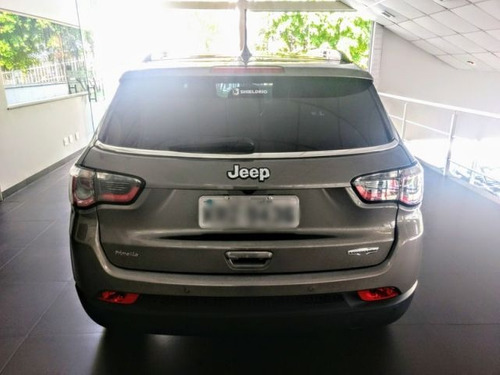 jeep compass longitude at6 2.0 16v flex, krz9436