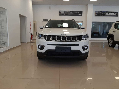 jeep compass longitude at6 4x2 | mlr