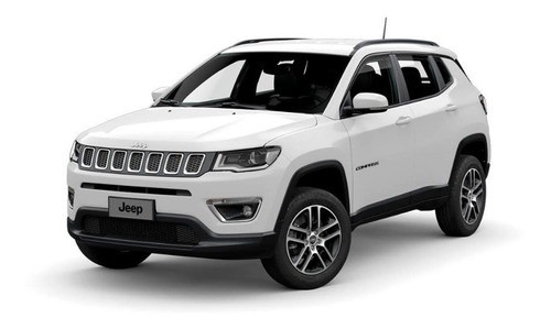 jeep compass longitude at6