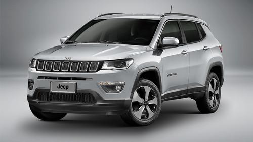 jeep compass longitude at6