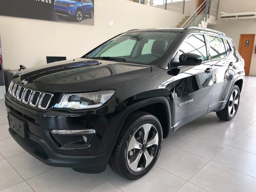 jeep compass longitude at6 my 20