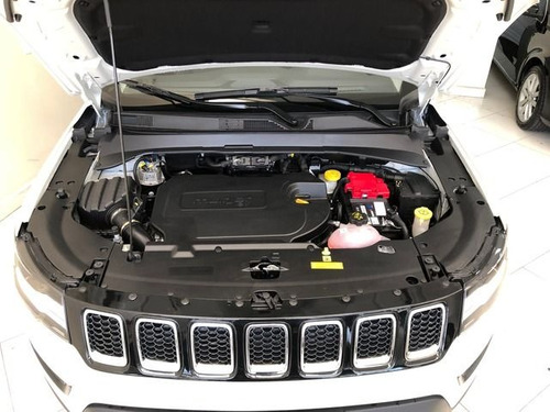 jeep compass longitude at9 4x4 2.0 16v turbo diesel, jee2119