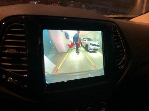 jeep compass longitude con techo