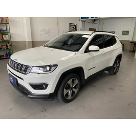 Jeep Compass Longitude Flex 14.000km Fs Caminhoes