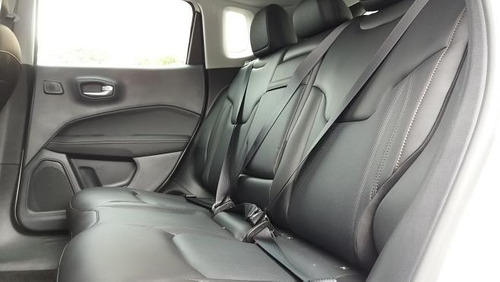 jeep compass longitude flex 2018 0km