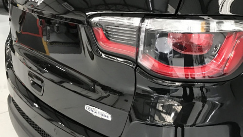 jeep compass longitude flex 2020 - blindado