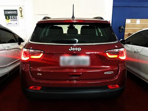 jeep compass longitude flex