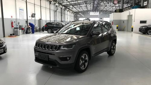 jeep compass longitude flex - blindado