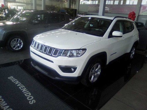 jeep compass longitude  l2.4l 2020