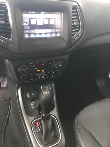 jeep compass longitude plus 4x4  entrega inmediata