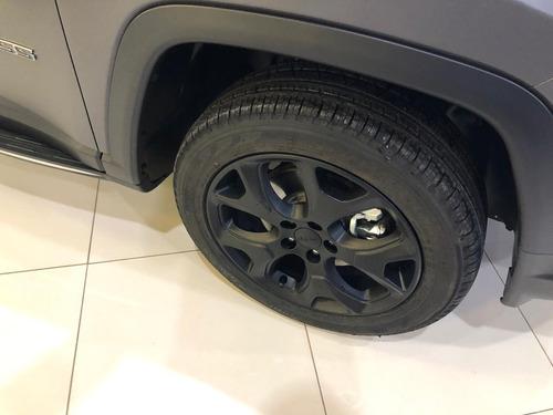 jeep compass longitude plus accesorizada