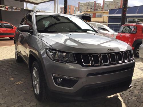 jeep compass longitude pluss 2019