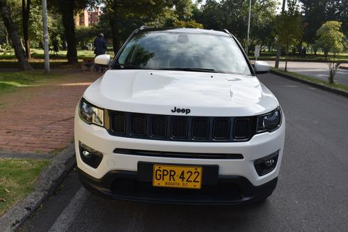 jeep compass longitude pluss nigth eagle
