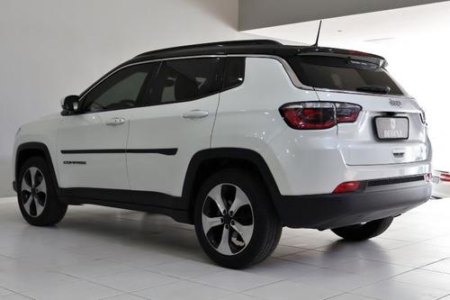 jeep compass longitude premium 2.0 -2017/2018