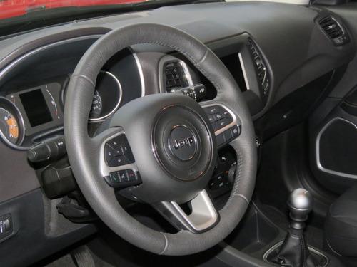 jeep compass nigth eagle 2019