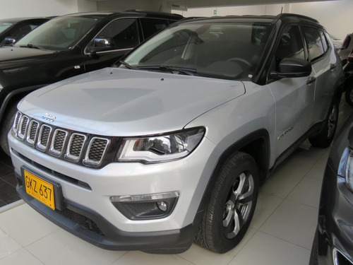 jeep compass nigth eagle