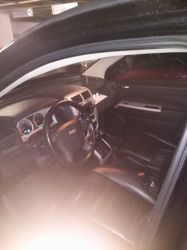 jeep compass premium limited piel 4x2 cvt