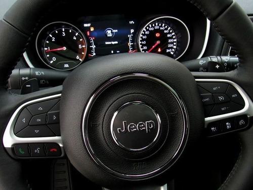 jeep compass série s 2.0 diesel 4x4 aut 19/20 0km + teto