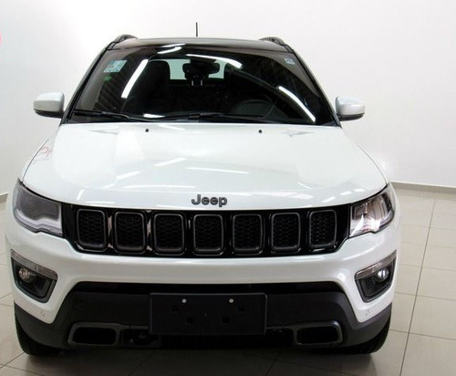 jeep compass série s 2.0 diesel 4x4 manual 19/20 0km + teto