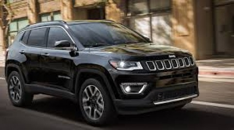 jeep compass sport 2.0 0km m12 motors
